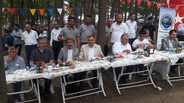 Cumhur İttifakının Belediye Başkanları, 23 Haziran Çalışmalarını Sürdürüyor