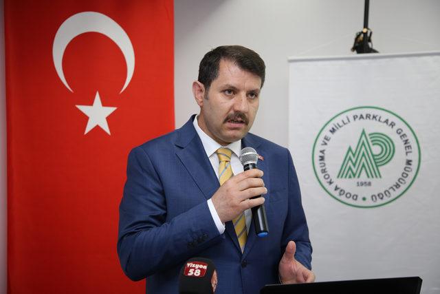Sivas'ta 'Ulusal Turna Eylem Planı Çalıştayı'