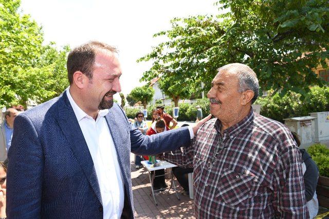 Çiğli Belediyesinde 13 yeni birim kuruluyor