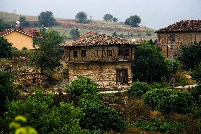 Osmaneli'den ipek üretimi atağı