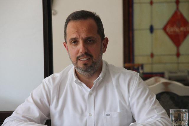 Milletvekili Çivitcioğlu: