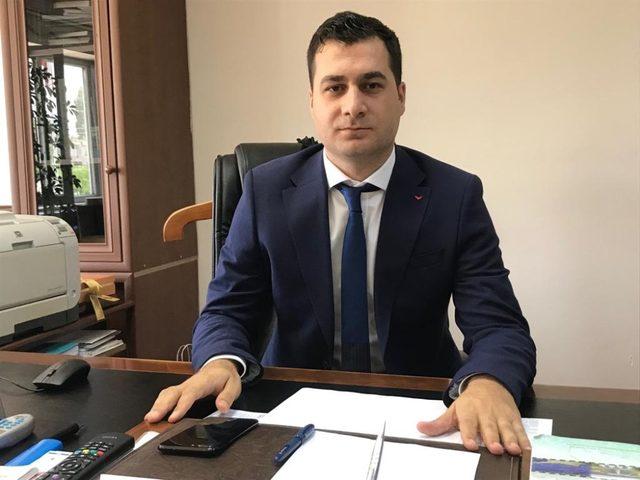 DSİ'ye genç müdür atandı