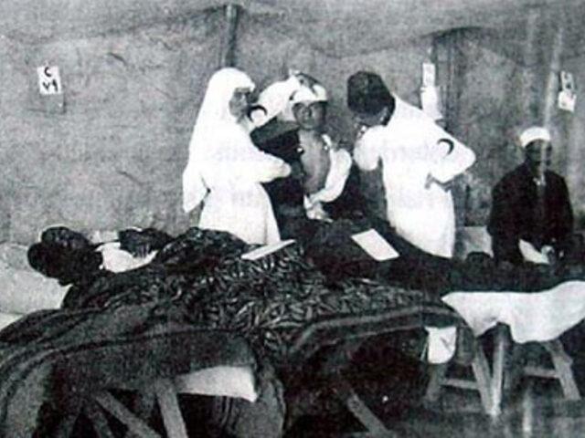 Çanakkale Savaşı'nın Gizli Kahramanları: Türk Kadınları