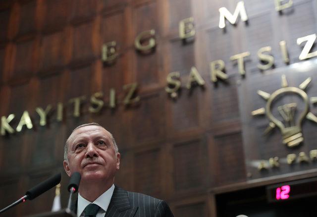 Erdoğan: Kendimizi niçin anlatamadığımızın muhasebesini yapacağız