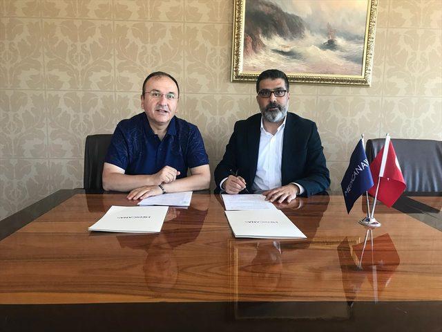 Sivasspor'un sağlık sponsoru yine Medicana oldu