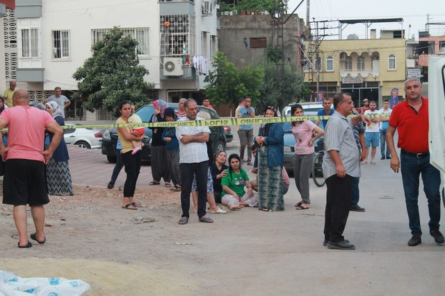 Mersin'de bir yıl önce boşandığı erkek tarafından öldürülen Filiz Kaplan ile ilgili görsel sonucu