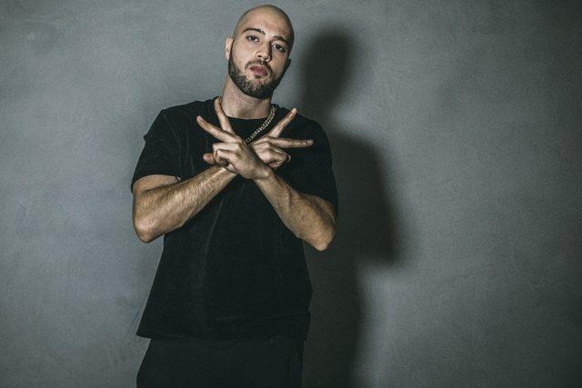 Türkçe rap'in yükselen yıldızı Ben Fero: