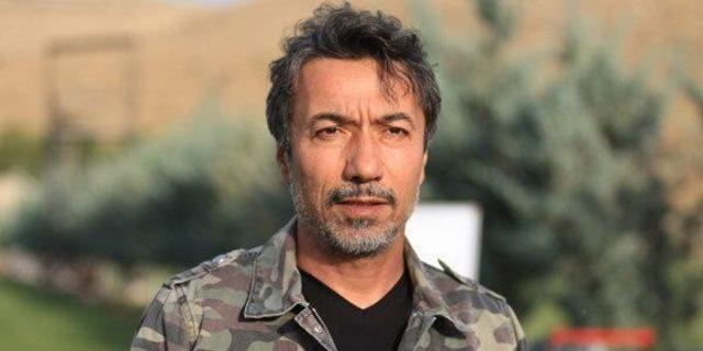 Ali Ravcı ile ünlü oyuncu Robert Downey'in benzerliği görenleri şaşırtıyor