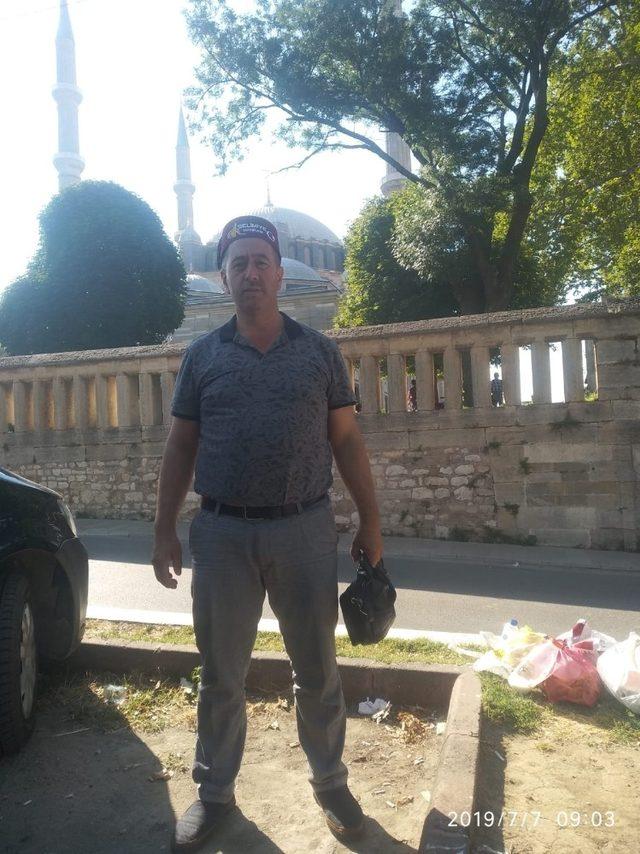 Mustafakemalpaşalı pehlivandan Kırkpınar'da büyük başarı