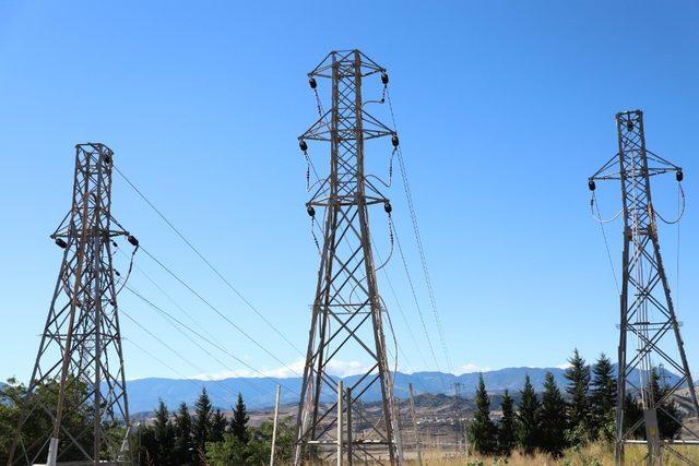 AKEDAŞ Elektrik Dağıtım A.Ş'den uyarı