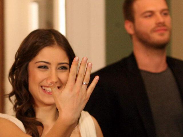 Evlenirken Neden Yüzük Takarız?
