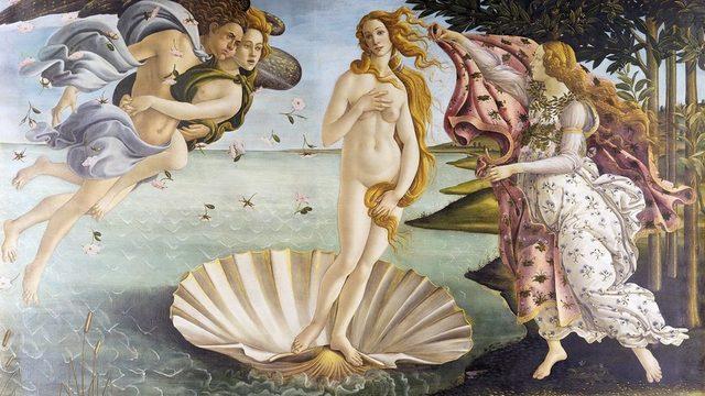 Romalıların Venüs adını taktığı Afrodit denizde doğmuştu. Bu nedenle deniz ürünleri afrodizyak olarak görüldü