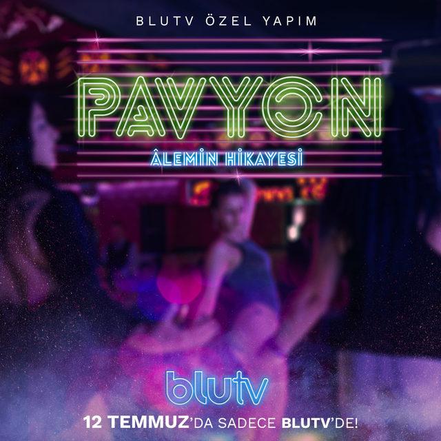 Pavyon Afiş_Kare