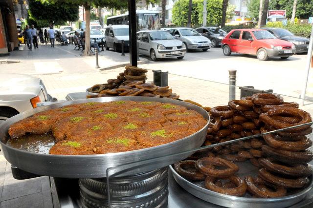 'Yaz sıcaklarında beslenme' uyarısı