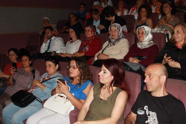 5. Karadeniz Kadın Belgesel Film Günleri başladı