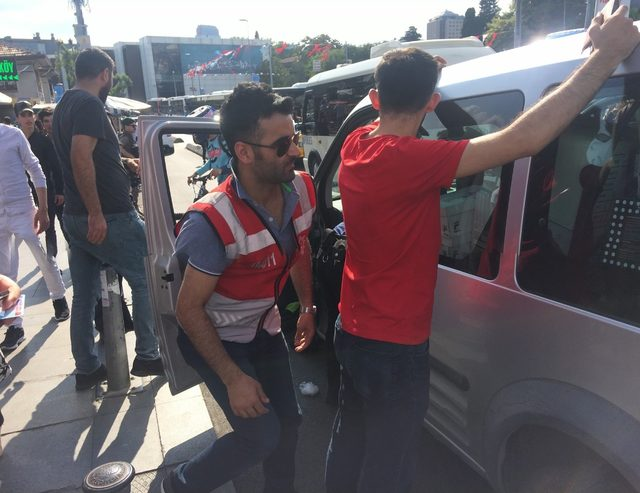 İstanbul'da 'huzur' denetimi