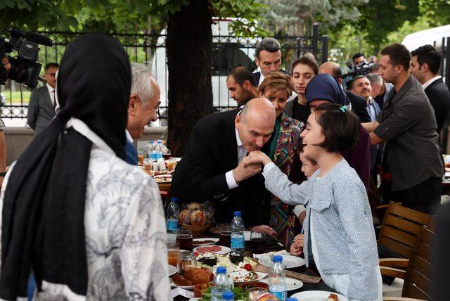 Bakan Soylu: 15 Temmuz bir milletin ayağa kalkışıdır