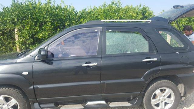 Davutlar'daki silahlı saldırıyla ilgili iki kişi tutuklandı