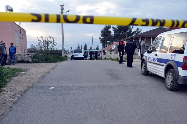 İki kişiyi öldüren şüpheli, 6 yıl sonra yakalandı