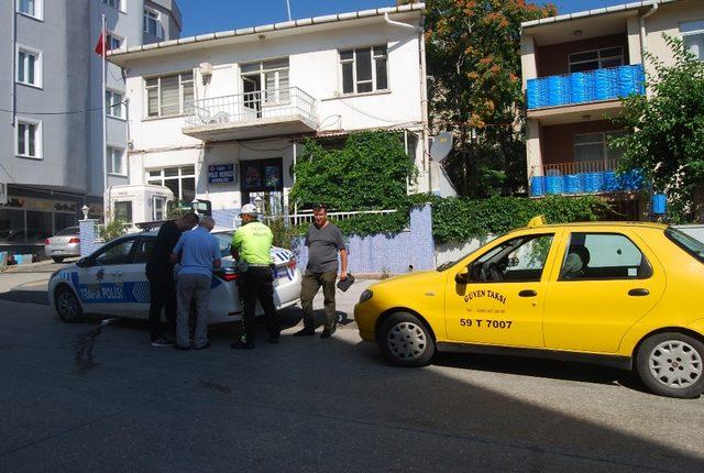 Malkara'da 'Taksi' uygulaması
