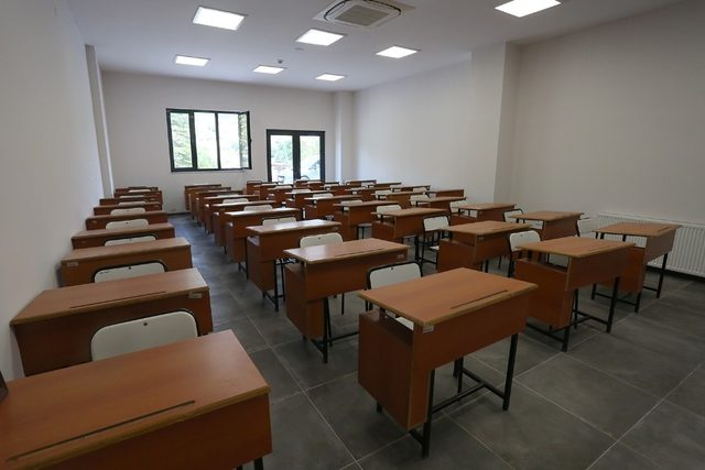 Çameli MYO ilk öğrencilerini bekliyor