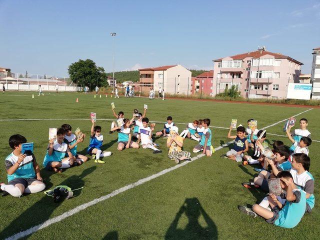 İl Spor Merkezlerinde antrenmanlar başladı