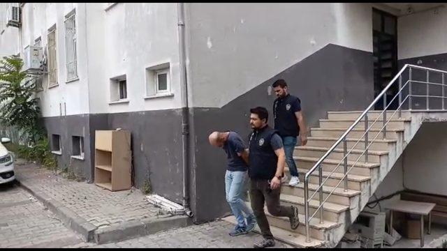 Esenyurt'ta anne ve kızını silahla yaralayan şüpheli yakalandı