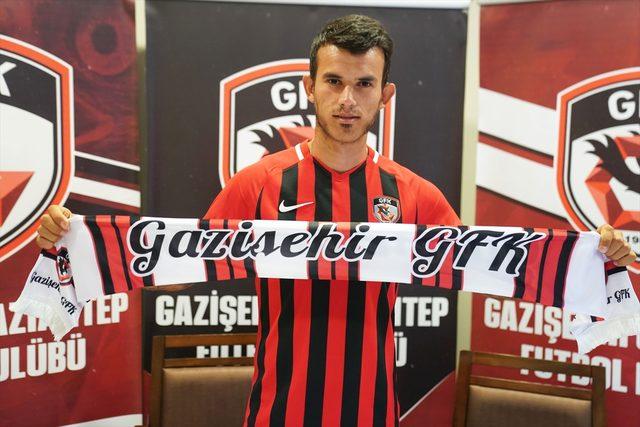 Güray Vural, Gazişehir Gaziantep'te
