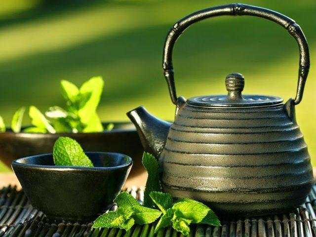 Metabolizma Hızlandıran ve Yağ Yakıcı Çay Tarifi