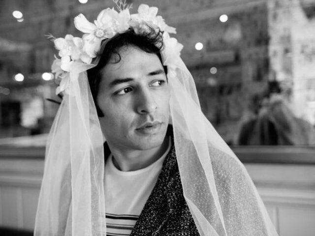 Sanatçılar Ölümünün 9. Yılında 'Barış Gelini' Pippa Bacca'nın Duvağını Taktılar