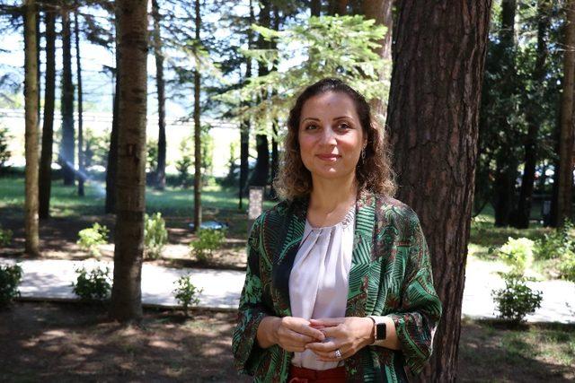 Düzce Üniversitesi, Bolu'da tıbbi ve aromatik bitki yetiştirecek