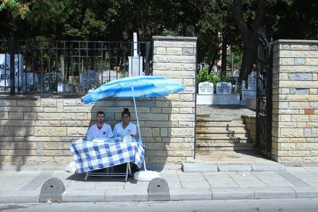 Kartal Belediyesinin Kurban Bayramı mesaisi devam ediyor