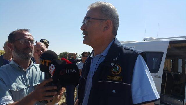 Orman Genel Müdürü Bekir Karacabey:
