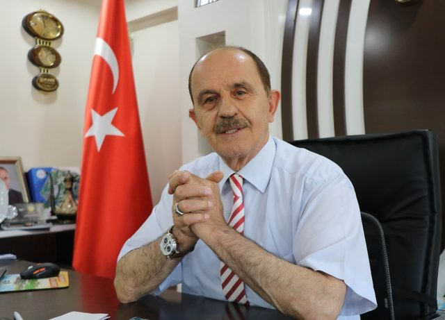Samsun'a yabancı ilgisi
