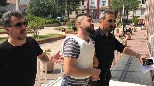 Aydın'da silahlı kavga: 2 ölü<br />