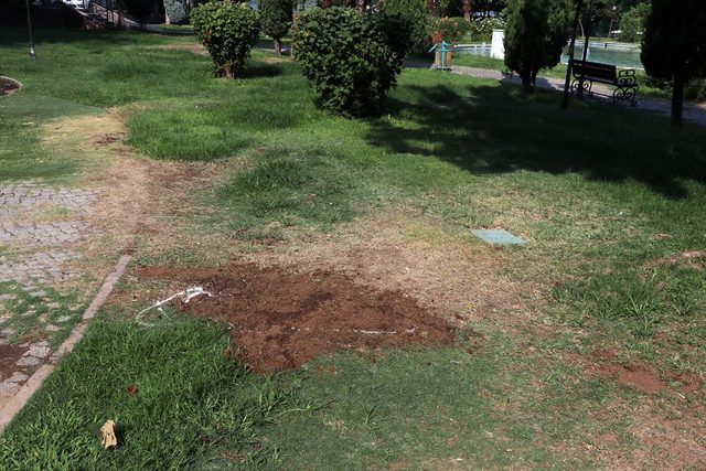 Aydın'da silahlı kavga: 2 ölü