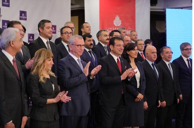 CHP, İstanbul'da seçimden önce verdiği sözü unuttu