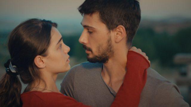 Aşk Ağlatır (5)