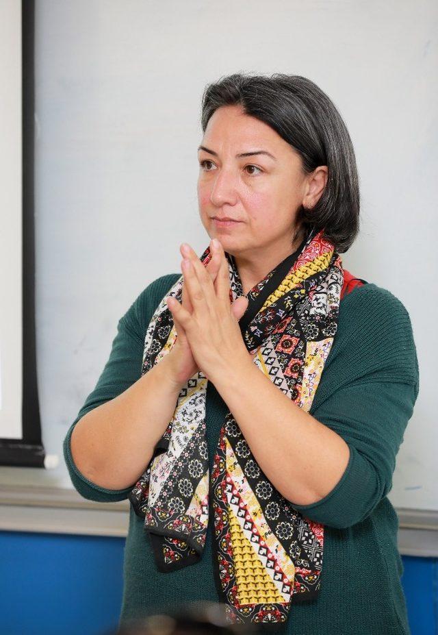 Yaşar Üniversitesinde iyilik gururu