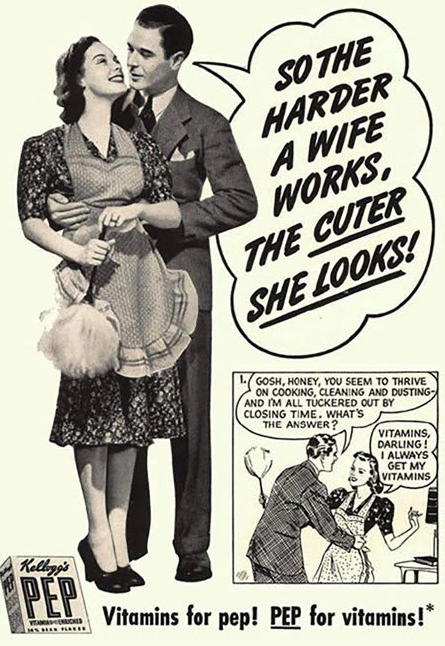 seksist-ve-kadinlari-asagilayarak-yapilan-vintage-reklamlar-3