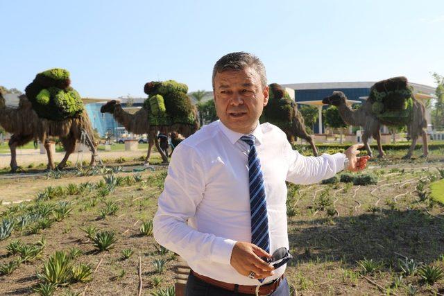 İl Müdürü Özen'den EXPO açıklaması