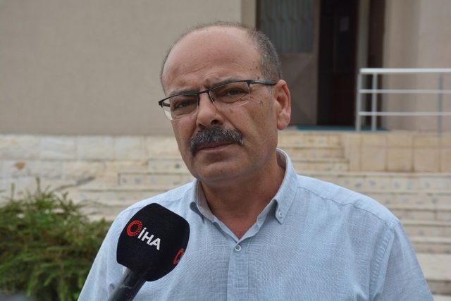 Sinop'ta yağan yağışlar tarım ve ziraatçıları mutlu etti
