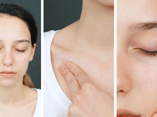 Baş Ağrısı ve Burun Tıkanıklığını Geçiren Akupunktur Noktaları