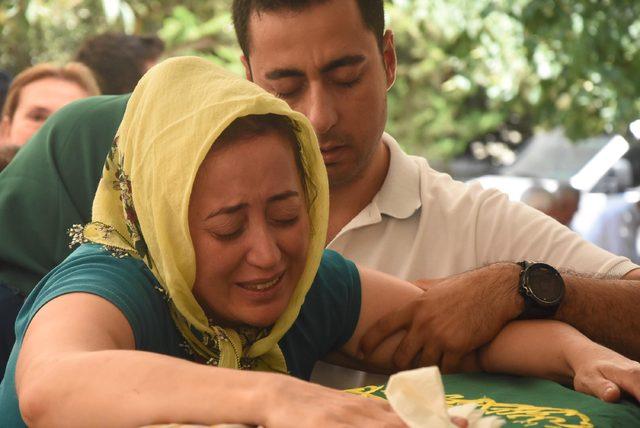 Doktor kızını öldüren baba, iki araca daha GPS yerleştirmiş