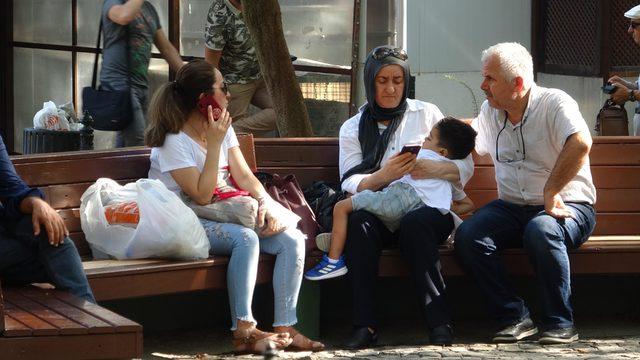 Türkiye'de kadınların en fazla selfie çektiği il Kocaeli oldu