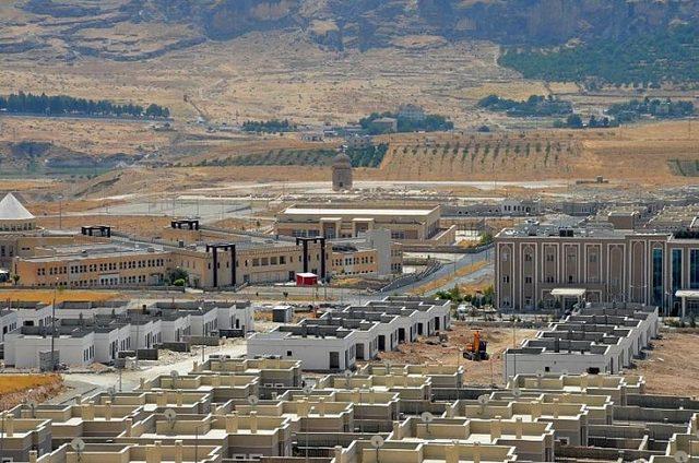 Hasankeyf yolu 8 Ekim'de kapanacak