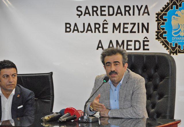 Gazi ve muhtarlardan Vali Güzeloğlu'na destek ziyareti