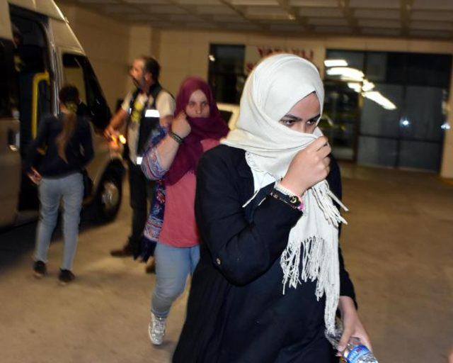 Edirne'de bir haftada 4 bine yakın kaçak göçmen yakalandı
