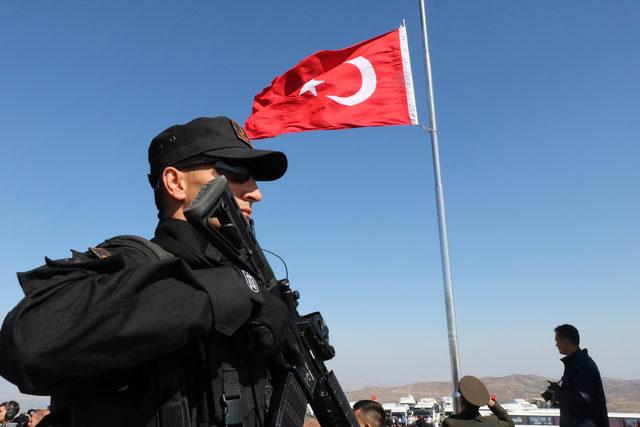 Büyük Taarruz'un yıl dönümünde 'Zafer Yürüyüşü' (2)