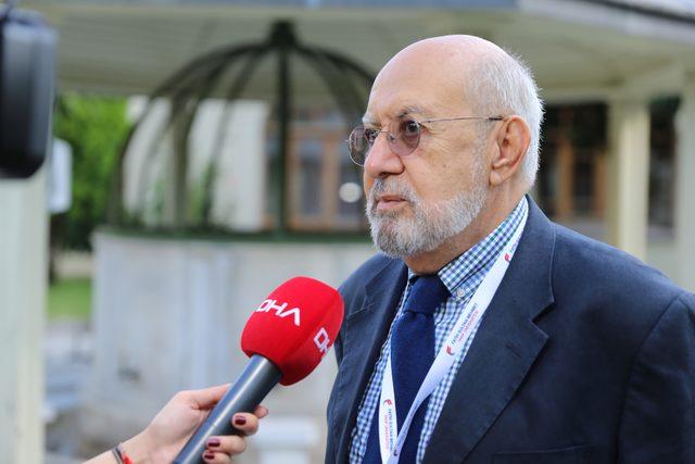 Uluslararası İslami Mimari Mirası Konferansı başladı